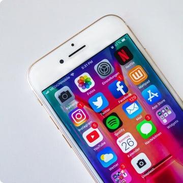 レンタル携帯・Wi-Fiルータのイメージ画像