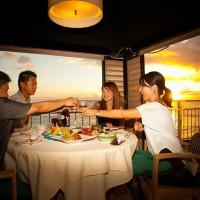 ニューオータニカイマナビーチホテル 都レストラン