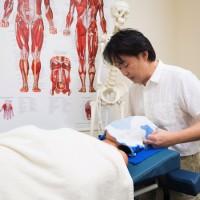 MP2TKマッサージクリニック・TK Massage Clinic・ハワイ・アラモアナ・出張マッサージ