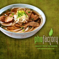 pho factory