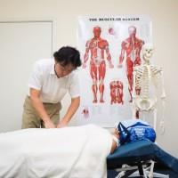 MP3TKマッサージクリニック・TK Massage Clinic・ハワイ・アラモアナ・出張マッサージ
