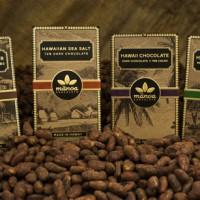 GP1 Manoa Chocolate Kau Kailua