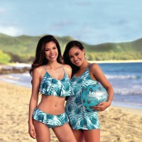 MP1_Tropical Leaves_Loco Boutique Hawaii Waikiki alamoana center Shoping Swim wear11