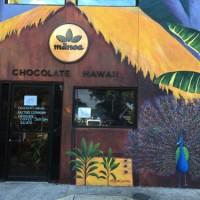 MP3. Manoa Chocolate Kau Kailua