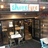 shore fyre