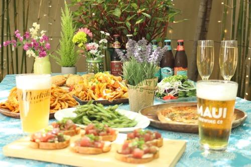 ccdcdb24b1119 ハワイでのパーティーはジーニアス・ラウンジにお任せ♪