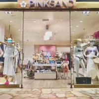 ピンク・サンド・ハワイ