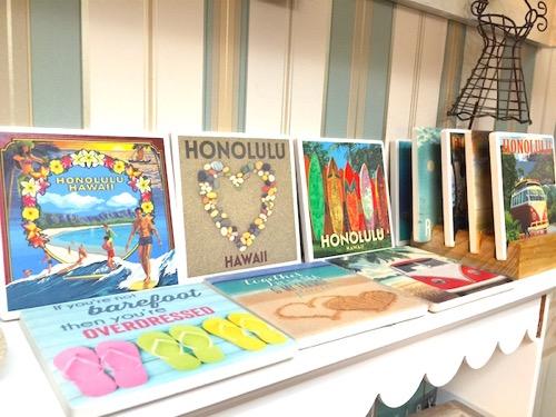 ハワイ リル・キューティ 雑貨
