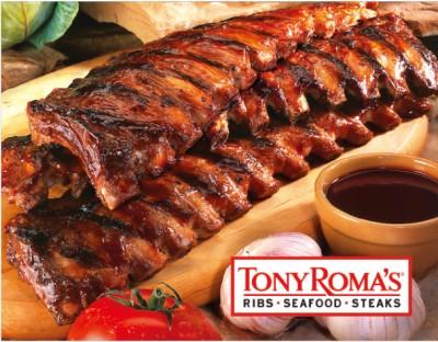 Tony Roma's_142