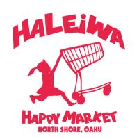 ハレイワハッピーマーケット
