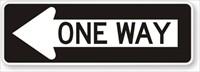 Left-Arrow-One-Way-Sign-X-R6-1L_R