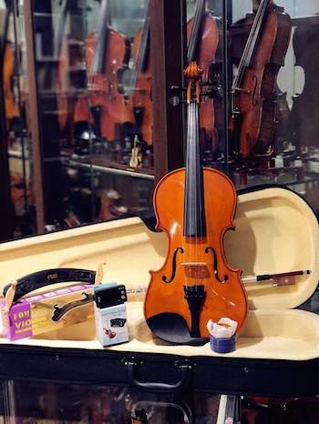 th_ph2バイオリン