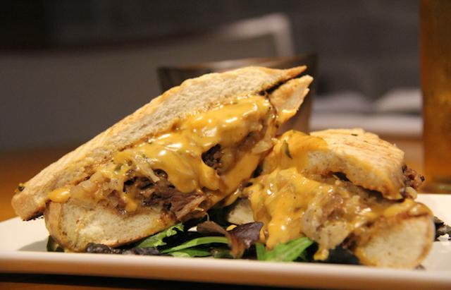 Steak Sandwich のコピー