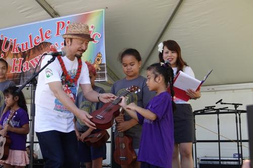 th_9th Annual Ukulele Picnic in Hawaii - 2-12-17-32051110774