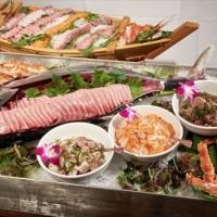 HNLRW_P483 Buffet Sashimi_R