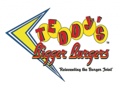 テディーズビガーバーガーズ Teddy's Bigger Burgers