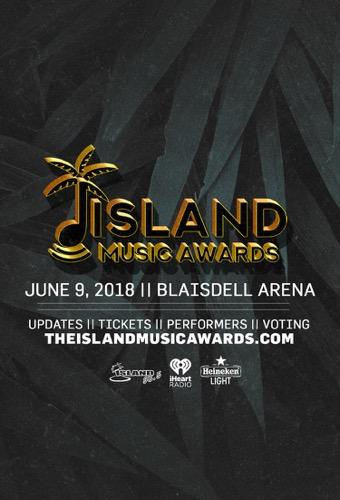 アイランド・ミュージック・アワード island music awards