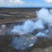 【2018年5月18日更新】ハワイ島キラウエア火山・噴火情報。ホノルルのあるオアフ島への影響はほぼ無し