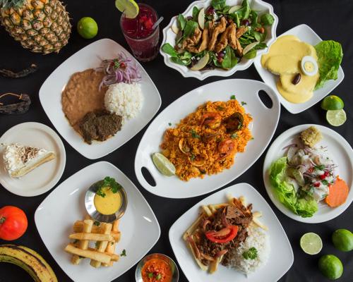 ペルー料理 ハワイ レストラン