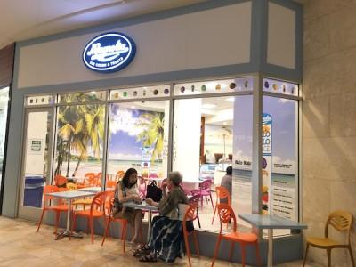 マグノリアアイスクリームアンドトリート ハワイ アイスクリーム インターナショナルマーケットプレイス