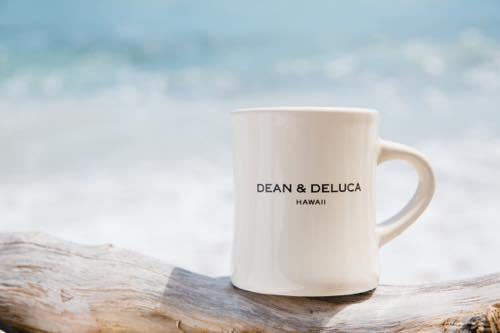 ディーンアンドデルーカ ディーン&デルーカ トートバッグ ハワイ限定 マグカップ