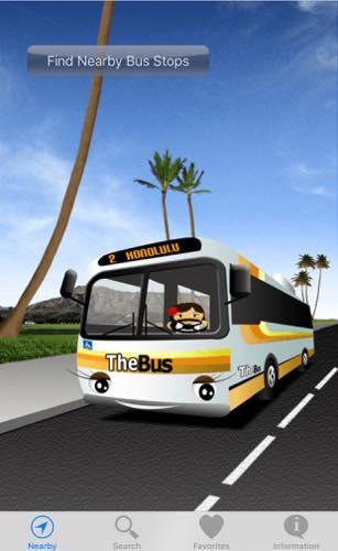 ウェットアンドワイルド バス 行き方 ダバスアプリ