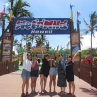 ハワイ唯一のウォーターパーク、ウェット アンド ワイルド ハワイのデラックスパッケージがすごい理由と予約方法☆