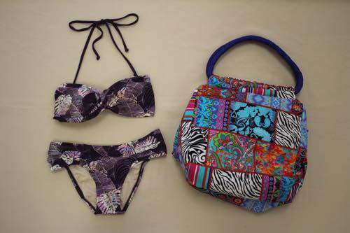 プアラニ ハワイ ハワイの水着 プアラニハワイ ハワイの最新水着 ビキニ バッグ