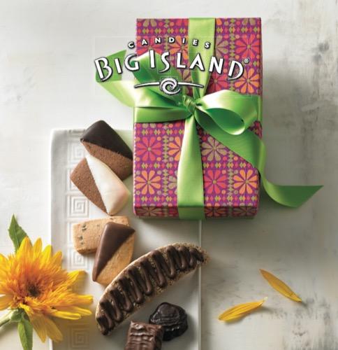 ハワイ ビッグアイランドキャンディーズ bigisland candies hawaii
