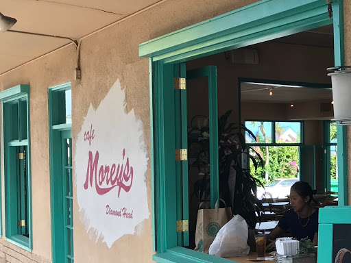 カフェモーリーズ  モリーズ カフェ モンサラット おしゃれ