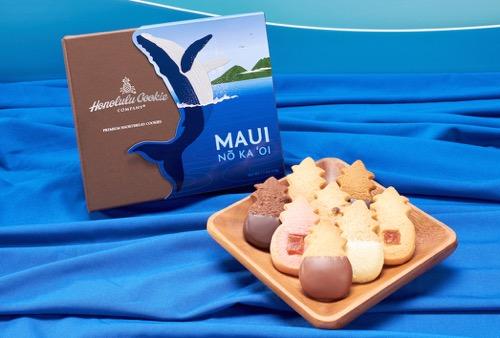 ハワイ ホノルルクッキーカンパニーのクッキー hawaii honolulu cookie company