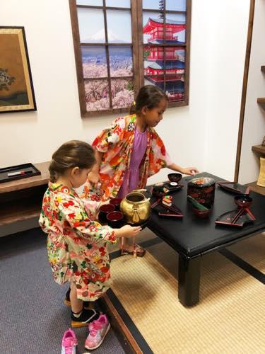 チルドレンズディスカバリーセンター カカアコ ハワイ ワイキキ ホノルル 子供の遊び場