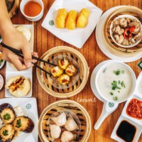 ティムホーワン Tim Ho Wan 飲茶 ミシュラン ロイヤルハワイアンセンター ランチ ディナー