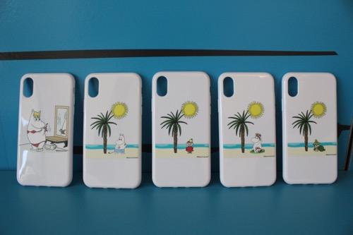 ムーミンショップ・ハワイ moomin shop hawaii iPhoneケース iPhone case