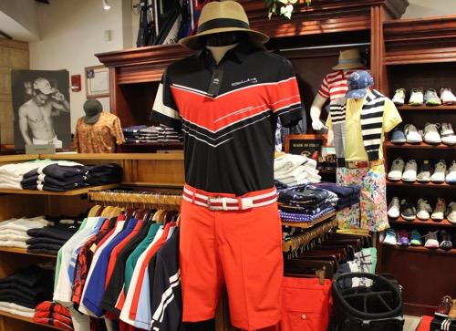 ハワイ ロイヤルハワイアンゴルフショップ hawaii royal hawaiian golf