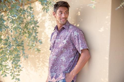 reyn spooner aloha shirts hawaii ハワイ アロハシャツ