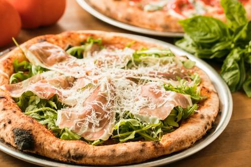 ハワイ アペティート・クラフトピザ&ワインバー Appetito Craft Pizza & Wine Bar