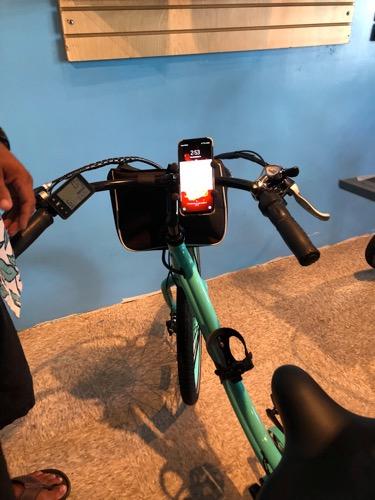 ペデゴワイキキ ワイキキ ハワイ レンタル自転車
