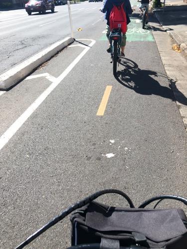 ペデゴハワイ ワイキキ レンタル自転車