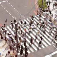 注意:オアフ島全体で歩行者の交通違反取り締まりが強化されます!