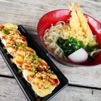 Mp2 No7 Japanese Food Truck ナンバー7 ジャパニーズ フード トラック ノースショア 食べる1