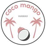 Logo・Coco Mango・Hawaii・Waikiki・Fashion4