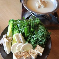 ワイキキの人気創作和食レストラン、ジグが冬のお鍋フェア開催中!