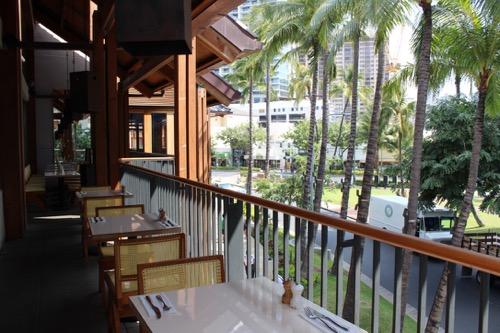 bills waikiki hawaii local restaurant 2
