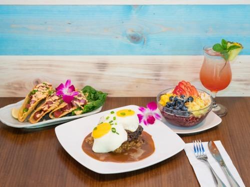 shore fyre hawaii waikiki localfood hawaiian food 1