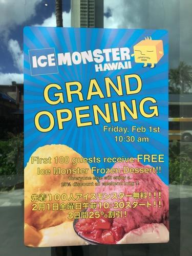 th_Ice Monster Hawaii Waikiki Shave Ice 21