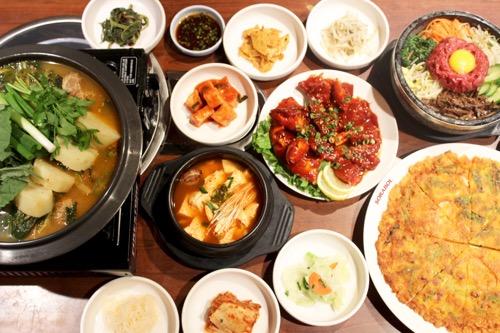th_PG1・Sorabol Korean Restaurant・Hawaii・Ala Moana・Korean BBQ6