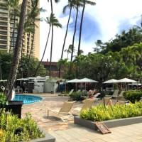 Mp2Pikake Terrace・Hawaii・Waikiki・Italian