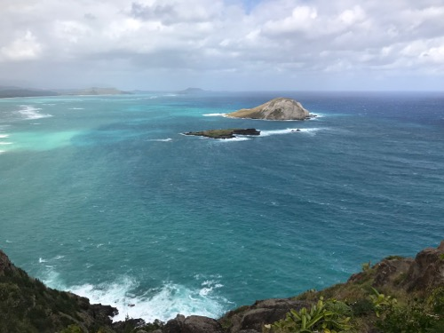 makapuu light house trail waimanalo hawaii oahu hiking1