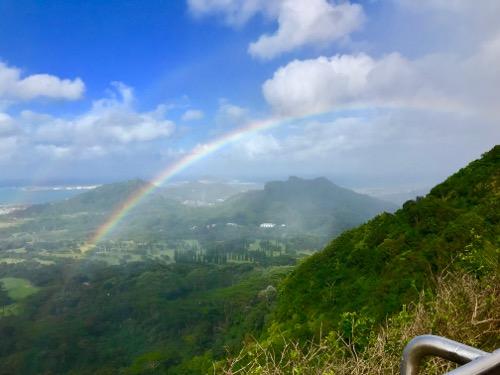 ハワイ 語 虹 ハワイ語で自然の名前を覚えよう ハワイアンタウンズ